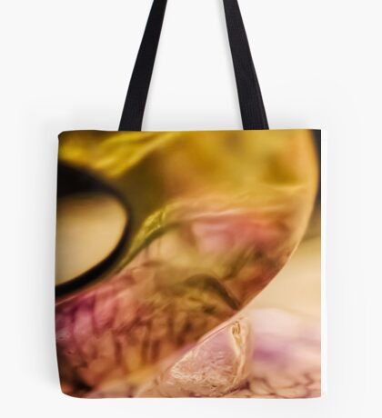 Eager Welcome Tote Bag
