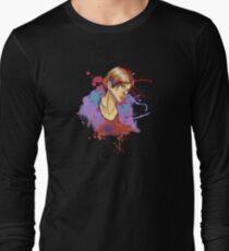 Hyde - Colors Long Sleeve T-Shirt