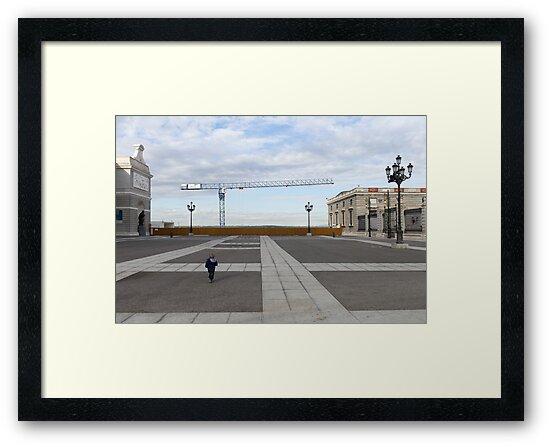 Kid Crane by Mark Higgins
