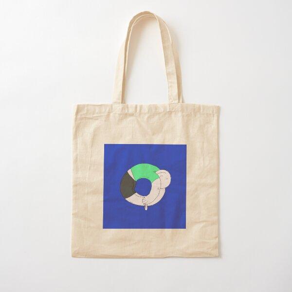 O Well Cotton Tote Bag