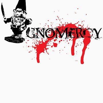 Gnomercy by aewayfarer
