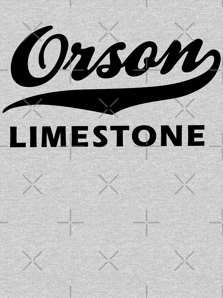 Orson Limestone | Unisex T-Shirt