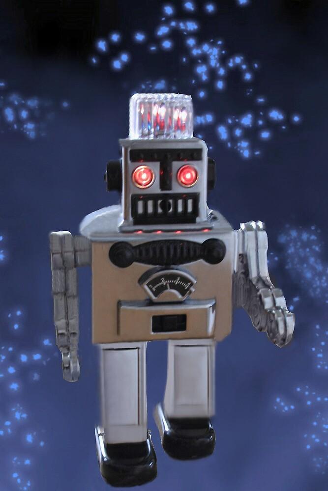 ⁀) ✫ ✫ ROBOT (COLLECTABLE) ⁀) ✫ ✫ by ✿✿ Bonita ✿✿ ђєℓℓσ