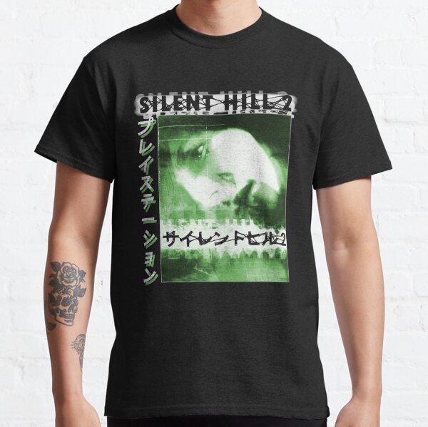 Silent Hill 2 Classic T-Shirt