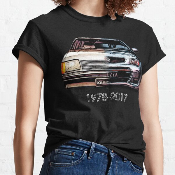 RIP Holden Commodore Classic T-Shirt