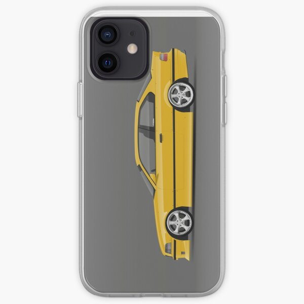 Stance e36 Coque souple iPhone