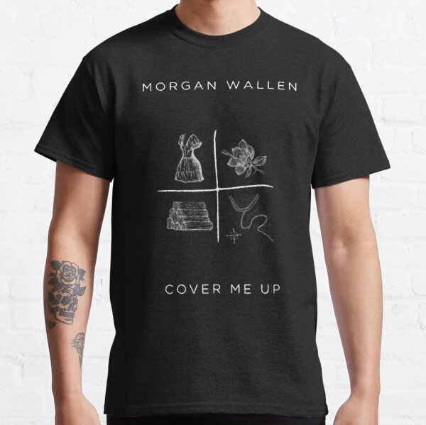 Morgan Wallen Classic T-Shirt