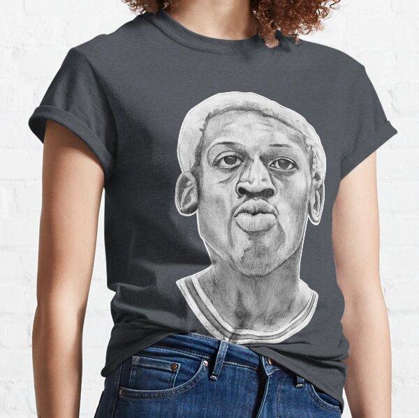 Dennis Rodman T-shirt classique