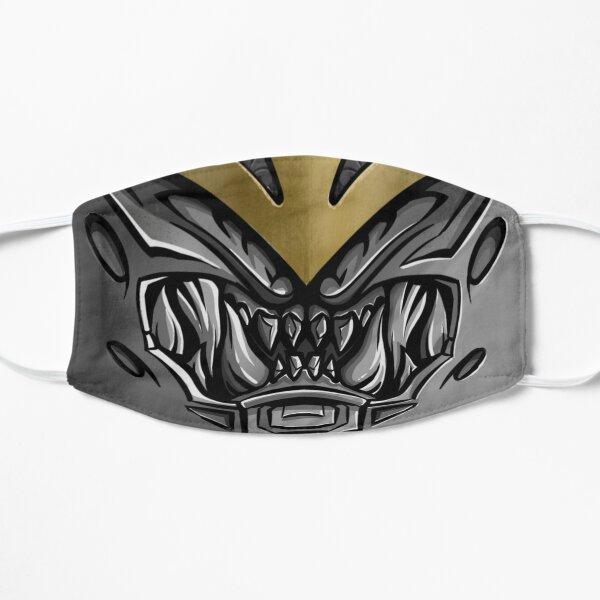Iron Bite Flat Mask