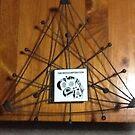 My CD in a Basket by Ben Cross