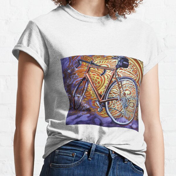 Cannondale Touring Bicycle Classic T-Shirt