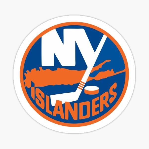 York-logo Sticker