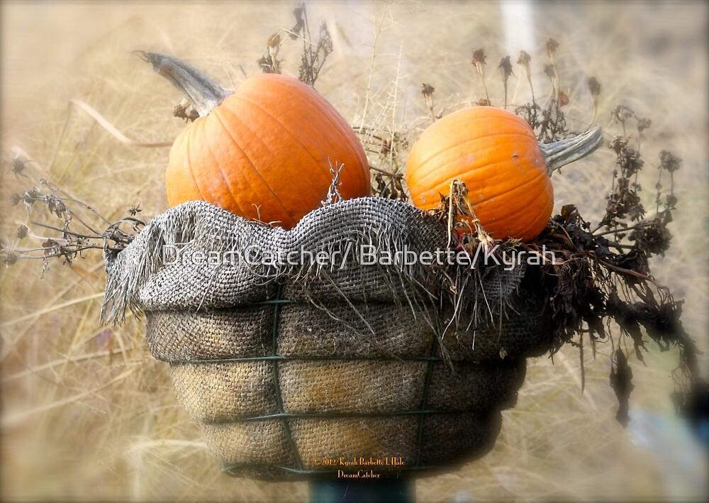 Autumn  by DreamCatcher/ Kyrah