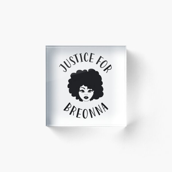 Justice For Breonna Taylor Gifts Merchandise Redbubble