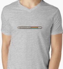 Commodore 64 Men's V-Neck T-Shirt