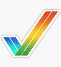 Amiga Sticker