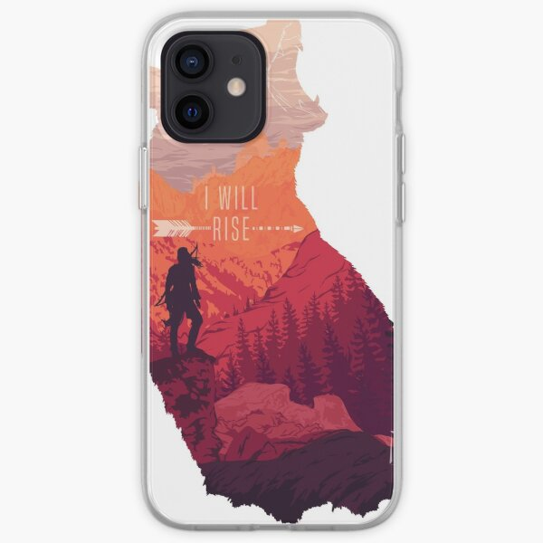 Tomb Raider iPhone cases & covers | Redbubble