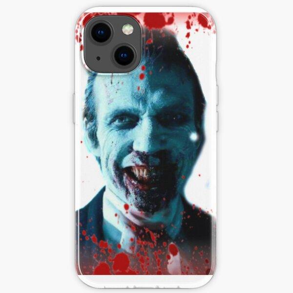doom head iPhone Soft Case