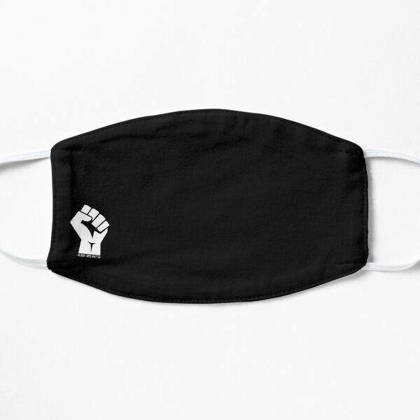 Black Lives Matter Fist Mask