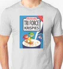Tri Force Krispies T-Shirt