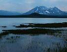Dezdeash Lake by Yukondick