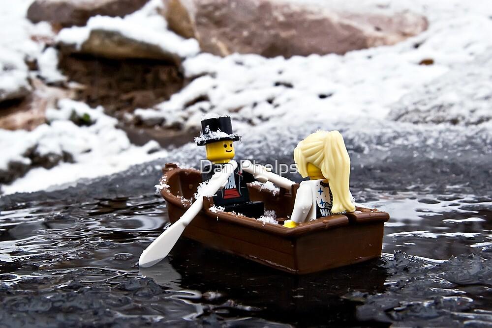 Winter Wedding by Dan Phelps