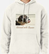 Blessed with Echo Pullover Hoodie
