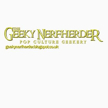 The Geeky Nerfherder - Rings 2 by GeekyNerfherder
