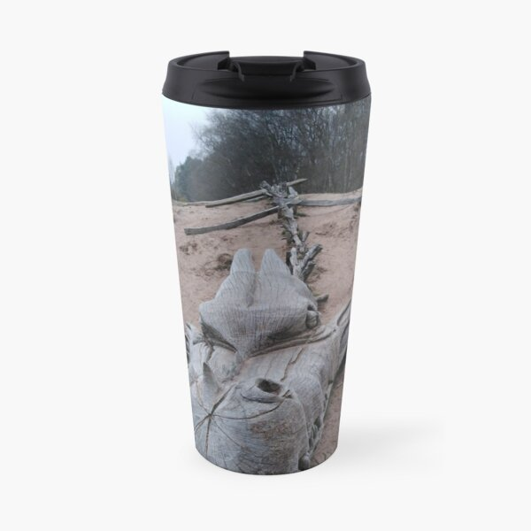West Stow Dragon Travel Mug