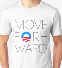 Move Forward T-Shirt