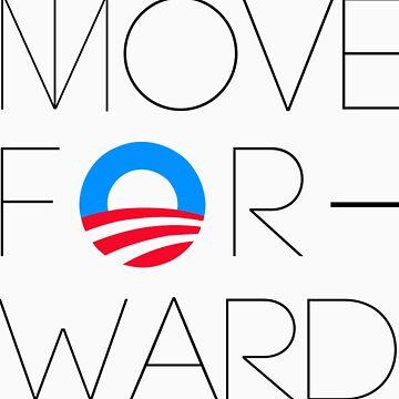 Move Forward by treybrown