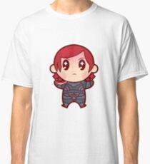 Commander FemShep Classic T-Shirt