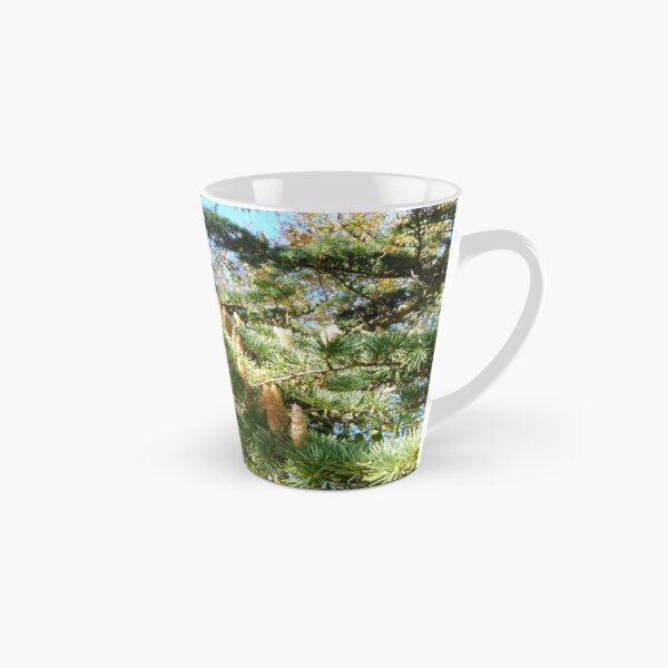 Parliament of Owls Tree  Tall Mug