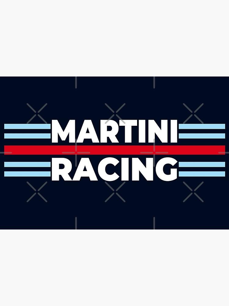 Martini Racing by iBruster
