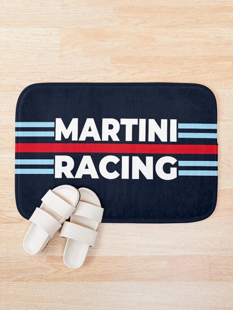 Alternate view of Martini Racing Bath Mat