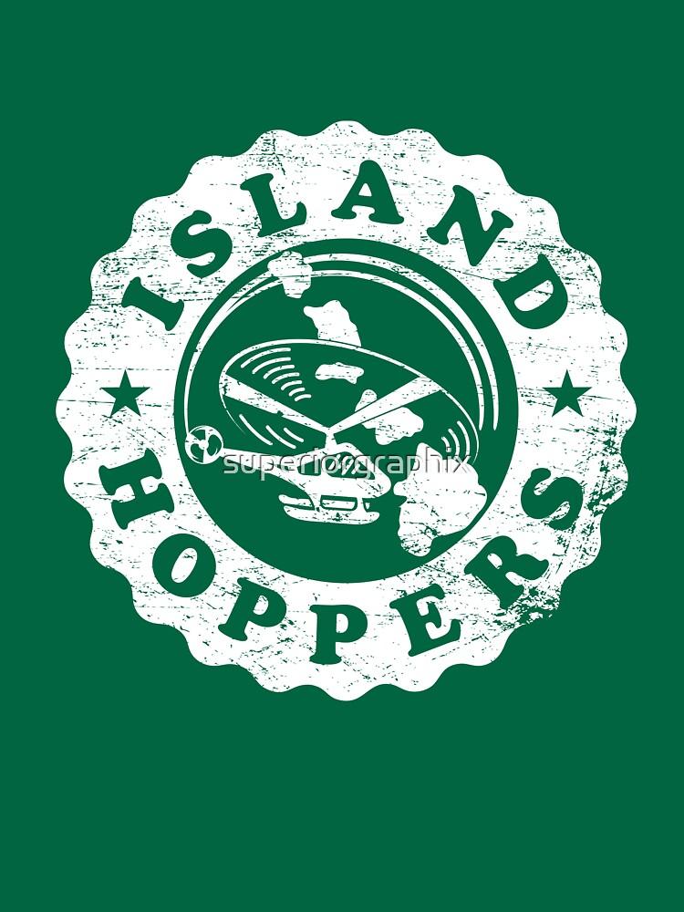 Island Hoppers | Unisex T-Shirt