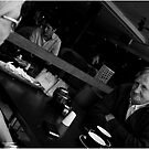 Coffee @ Manly by Andrew Kalpage