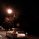 350z on the Road by yuliekayy
