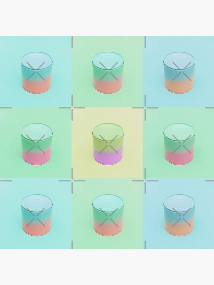 Soup cans by KatyaHavok