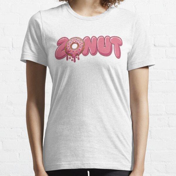 Zonut Hoodies Zonut T Shirt Essential T-Shirt