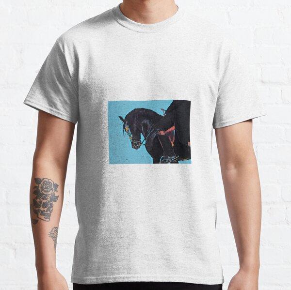 Menorca Pferd Classic T-Shirt
