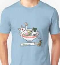 funny cat Unisex T-Shirt