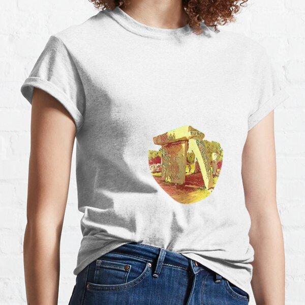 Menorca Taula Classic T-Shirt