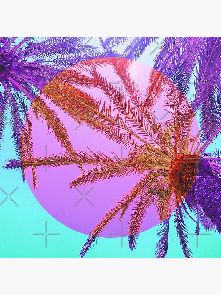 Bright Palms by KatyaHavok