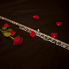 Love the Flute by Fisher