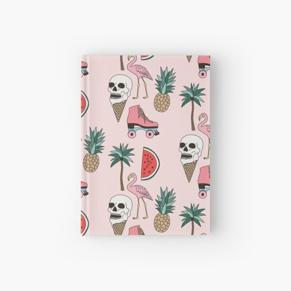 Summer by Elebea Hardcover Journal