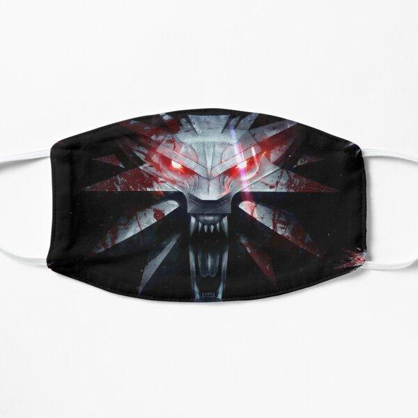 GERALT Of RIVIA 14 Mask