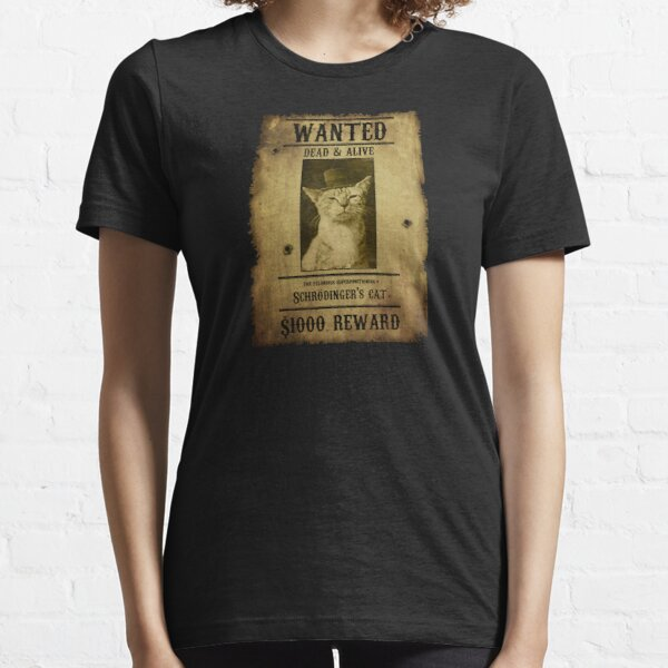 Tot lebendig Essential T-Shirt