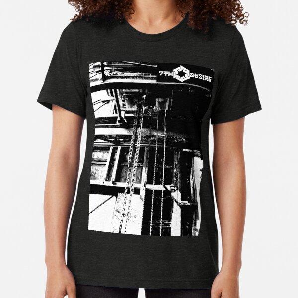 Singularität Vintage T-Shirt