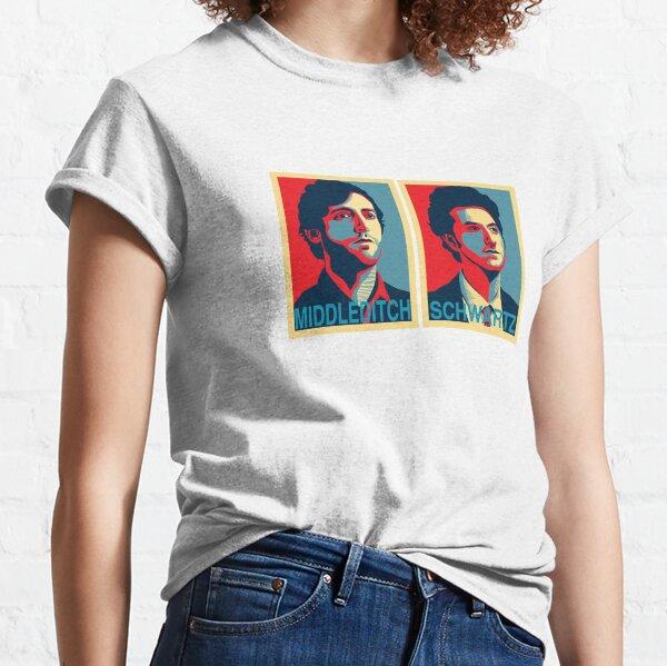 Middleditch And Schwartz Classic T-Shirt